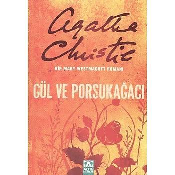 Gül ve Porsuk Aðacý - Agatha Christie