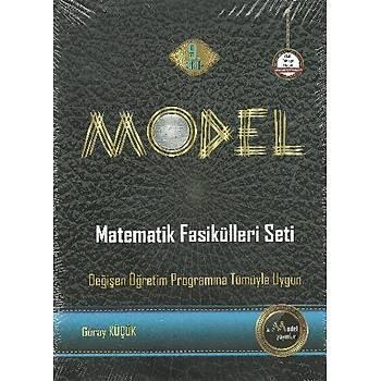 9.Sýnýf Matematik Fasikülleri Seti 2016