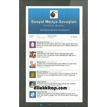 Sosyal Medya Savaþlarý - Ümit Sanlav - Hayat Yayýnlarý