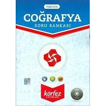 YGS LYS Coðrafya Soru Bankasý Çözüm DVD