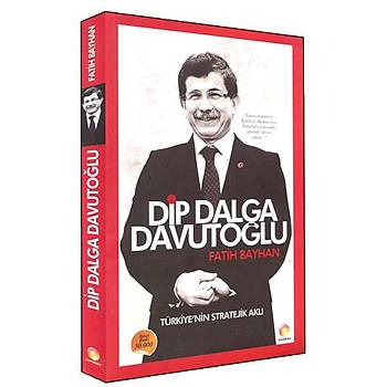 Dip Dalga Davutoðlu - Fatih Bayhan - Paradoks Yayýnlarý