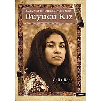 Büyücü Kýz - Celia Rees - Çitlembik Yayýnevi