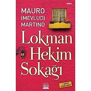 Lokman Hekim Sokaðý - Mauro (Mevlud) Martino