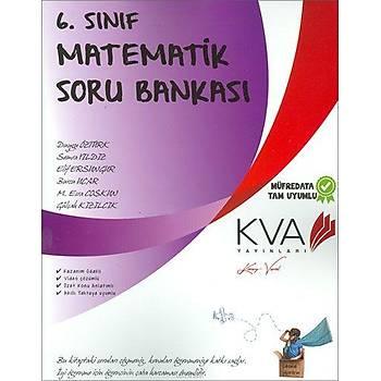 Koray Varol 6.Sýnýf Matematik Soru Bankasý
