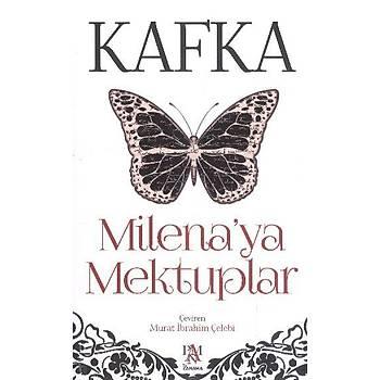 Milena'ya Mektuplar - Franz Kafka - Panama Yayýncýlýk