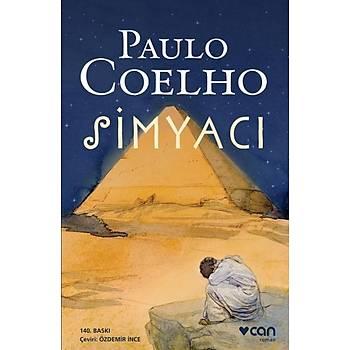 Simyacý - Paulo Coelho - Can Sanat Yayýnlarý