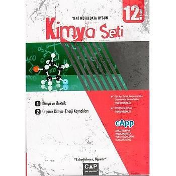 12. Sýnýf Anadolu Lisesi Kimya Seti Çap Yayýnlarý