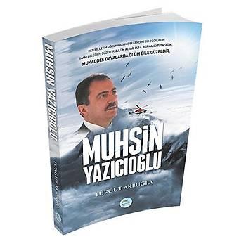 Muhsin Yazýcýoðlu - Turgut Akbuðra - Maviçatý Yayýnlarý