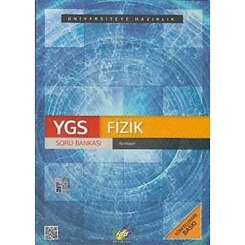 FDD YGS Fizik Soru Bankasý
