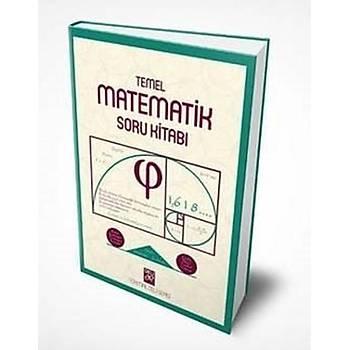 Temel Matematik Soru Kitabý Normal Seri Deli Kitap