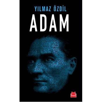 Adam - Yýlmaz Özdil - Kýrmýzý Kedi