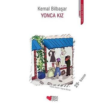 Yonca Kýz - Kemal Bilbaþar - Can Çocuk Yayýnlarý