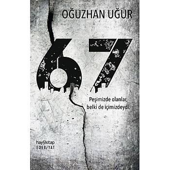 67 - Oðuzhan Uður - Hayykitap