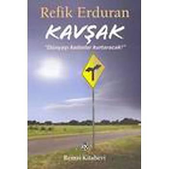 Kavþak- Refik Erduran -Remzi Kitabevi