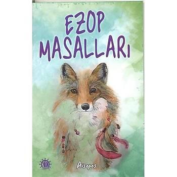 Ezop Masallarý - Aisopos - Yason Yayýncýlýk