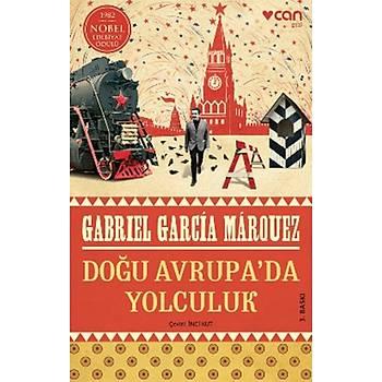 Doðu Avrupada Yolculuk - Gabriel Garcia Marquez - Can Yayýnlarý