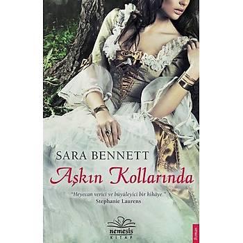 Aþkýn Kollarýnda - Stephanie Laurens - Nemesis Kitap