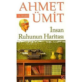 Ýnsan Ruhunun Haritasý - Ahmet Ümit - Everest Yayýnlarý