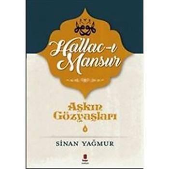 Hallac-ý Mansur - Sinan Yaðmur - Kapý Yayýnlarý