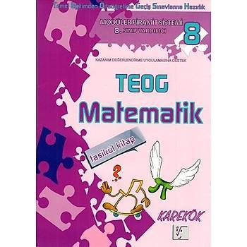 Karekök 8. Sýnýf TEOG Matematik Fasikül Kitap Konu Anlatýmlý