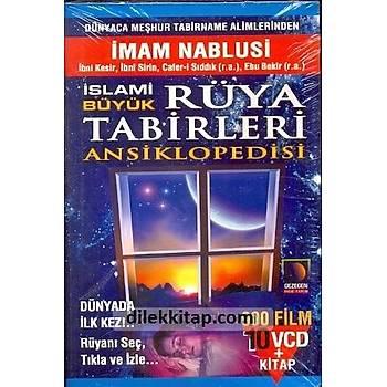 Ýslami Büyük Rüya Tabirleri Ansiklopedisi (10 VCD)