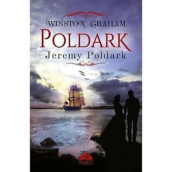 Jeremy Poldark - Winston Graham - Martý Yayýnlarý