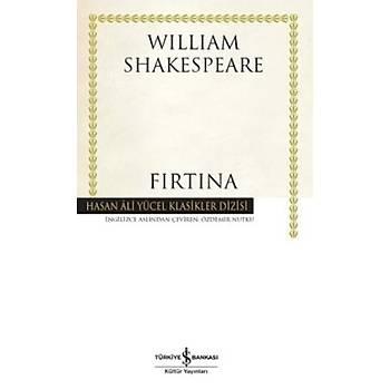 Fýrtýna - William Shakespeare - Ýþ Bankasý Kültür Yayýnlarý
