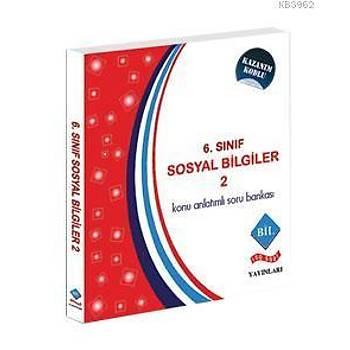 6.Sýnýf Konu Anlatýmlý Soru Bankasý Sosyal Bilgiler-2