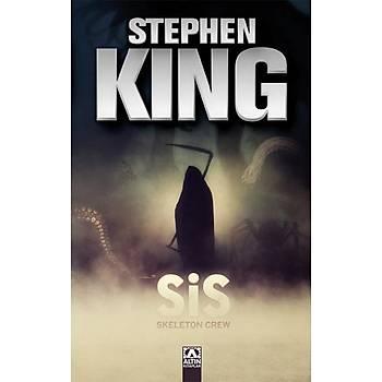 Sis Tam Metin - Stephen King