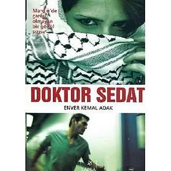 Doktor Sedat - Enver Kemal Adak - Lamia Yayýnlarý