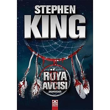 Rüya Avcýsý - Stephen King - Altýn Kitaplar