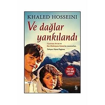 Ve Daðlar Yankýlandý (Midi Boy) - Khaled Hosseini - Everest Yayýnlarý