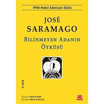 Bilinmeyen Adanýn Öyküsü - Jose Saramago