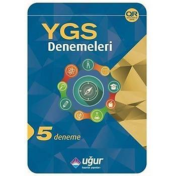Uður Yayýnlarý YGS 5 Deneme
