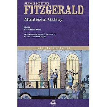 Muhteþem Gatsby - Francis Scott Key Fitzgerald