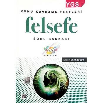 YGS Felsefe Soru Bankasý Fdd Yayýnlarý