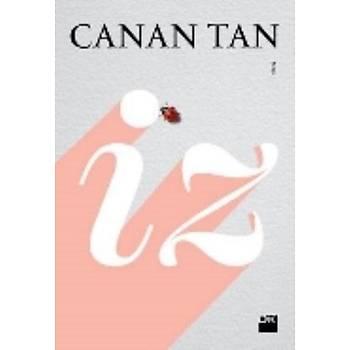 Ýz - Canan Tan - Doðan Kitap