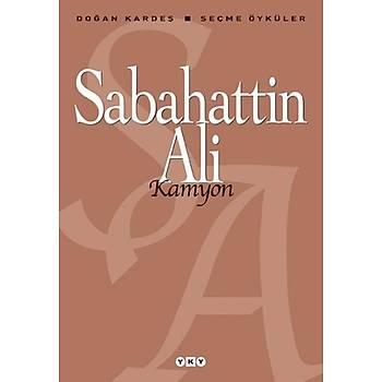 Kamyon - Sabahattin Ali - Yapý Kredi Yayýnlarý