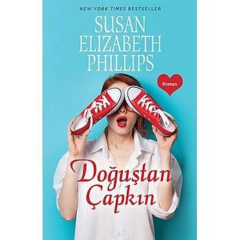 Doðuþtan Çapkýn - Susan Elizabeth Phillips - Pegasus