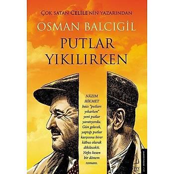 Putlar Yýkýlýrken - Osman Balcýgil - Destek Yayýnlarý