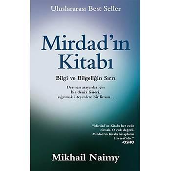 Mirdad'ýn Kitabý - Mikhail Naimy - Butik Yayýnlarý