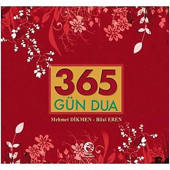 365 Gün Dua - Bilal Eren - Cihan Yayýnlarý