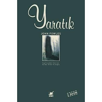 Yaratýk - John Fowles - Ayrýntý Yayýnlarý