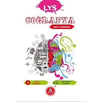 LYS Coðrafya Soru Bankasý-A Yayýnlarý