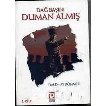 Dað Baþýný Duman Almýþ - Ali Dönmez
