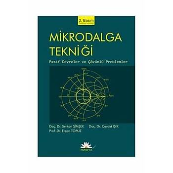 Mikrodalga Tekniði - Papatya Yayýncýlýk