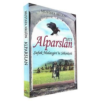 1071 Alparslan: Þafak Malazgirt'te Sökmüþtü - Mustafa Akgün