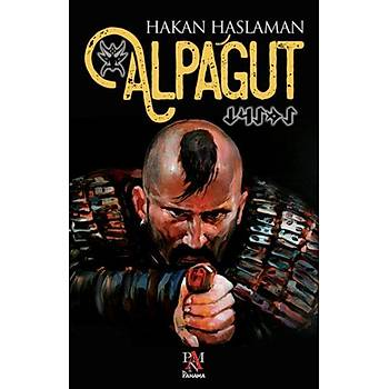 Alpaðut - Hakan Haslaman - Panama Yayýncýlýk