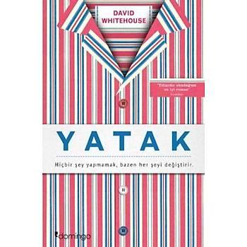 Yatak - David Whitehouse - Domingo Yayýnevi