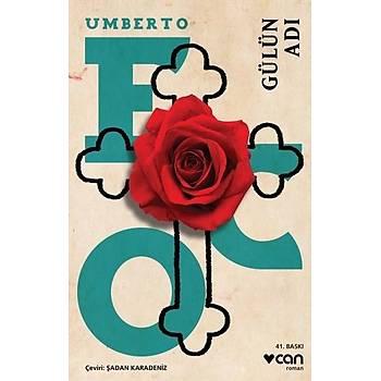 Gülün Adý - Umberto Eco - Can Yayýnlarý